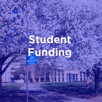 Student Funding